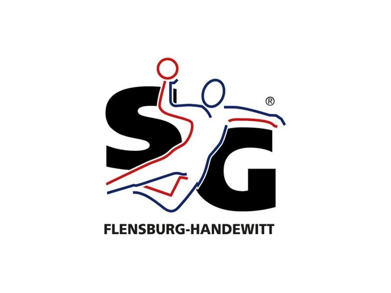 Sg Flensburg Handewitt Logo
